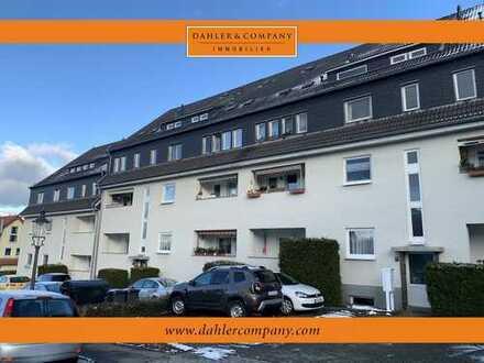 perfekte 2-Zimmer Wohnung in ruhiger Siedlungslage von Chemnitz/Borna