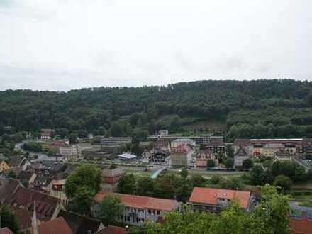 2-Zi.-Wohnung in Horb am Neckar Stadt