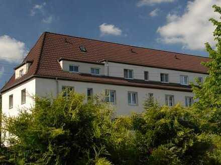 Gemütliche Dachgeschoss-Wohnung in bester Siedlungslage