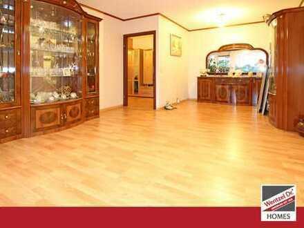 PROVISIONSFREI für Käufer - Bestlage in Borgfelde: Kombination aus 2 Wohneinheiten mit 3,5 Zimmern