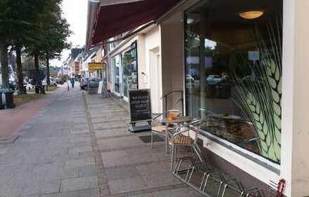 Lesum Burgdamm stilvoller Laden beste Lage ab sofort frei von Privat