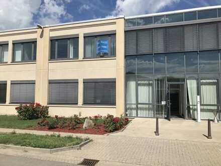 Modernes Bürogebäude mit guter Verkehrsanbindung - provisionsfrei