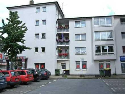 Wohnung über den Dächern von Mülheim / Styrum