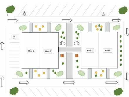 Attraktive Büroflächen bis zu 300m2 zu Vermieten