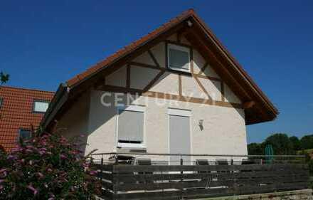 TOP 4-Zimmer Maisonettewohnung in idyllischer Lage!