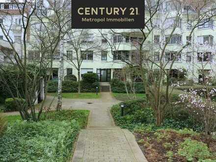 Wohnung in den Mannheimer Quadraten