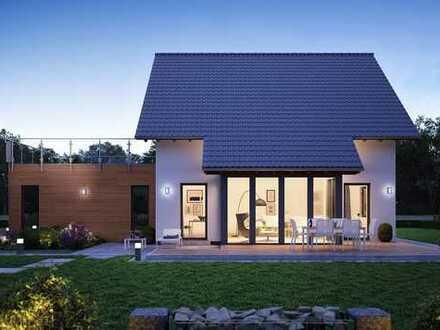 Ausbauhaus mit außergewöhnlichen Charme !