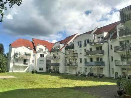 NEU: Mietpreissenkung: Top Terrassenwohnung im Wohnpark Gutenbergstraße 17/19