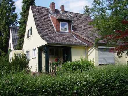 Sonniges Haus mit Charm