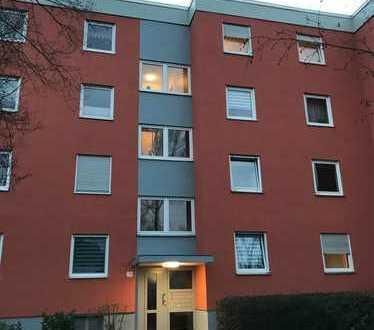 Vermietete 3-Zimmer-Wohnung in zentraler Lage von Neutraubling