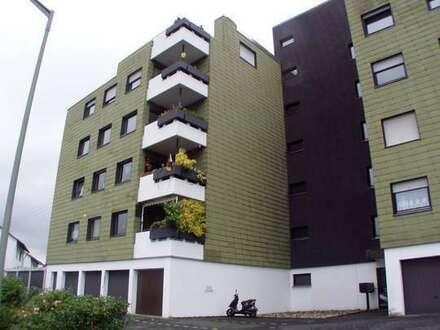 Moderne 2-Zi-Wohnung mit Balkon und EBK in Siegen-Geisweid (Schießberg)