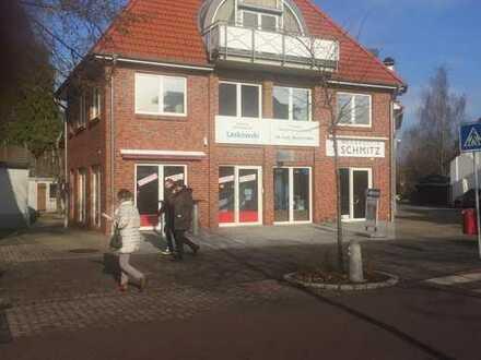 Laden/Büro in Kirchweyhe - attraktivste Lage provisionsfrei!