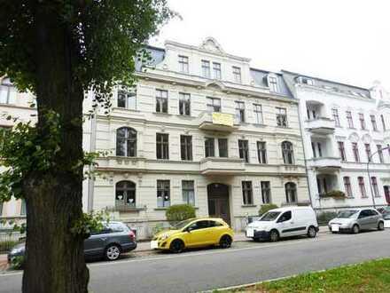 Bild_RESERVIERT! Traumhafte 2-Zimmer-Wohnung mit Balkon und Fahrstuhl in zentraler Lage