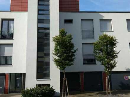 Oh wie schön ist Düsseltal..., großzügig geschnittene 4-Zimmerwohnung auf 110 m²