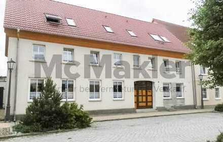 Fast 400 m² zu Ihrer Verfügung! Modernes Haus mit vielen Möglichkeiten zentral in Jarmen!
