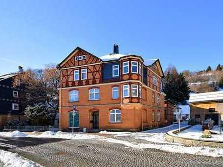 Eigentumswohnung in Steinach mit Keller, Dachboden, Parkplatz und vielem mehr ...