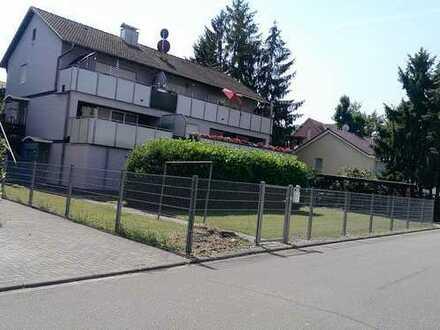 **79258 Hartheim a.Rh.:Charmante 3 Zi. Wohnung mit großem Balkon zu vermieten!!***