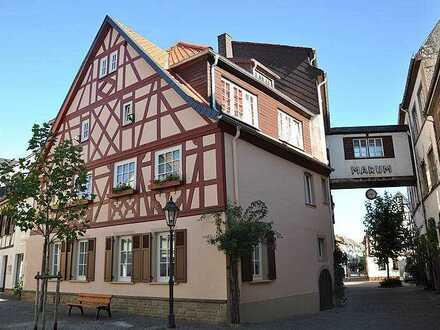 Wohnung in der Stadtmitte ab 01.05.2021 zu vermieten