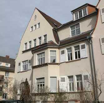Exklusive Jugendstilwohnung nähe Werderplatz in HD-Neuenheim
