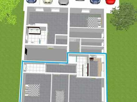 3-Zimmer-Neubauwohnung in Sinsheim sucht neuen Mieter
