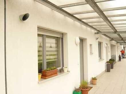 Schöne 3-Zimmer-Maisonettewohnung im Röthelheimpark