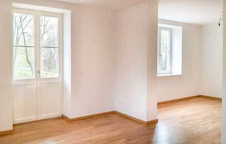 HOMESK - Vermietete Eigentumswohnung in Spandau mit Süd-Balkon