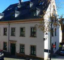 Schöne kleine Wohnung im 1. OG in citynahem repräsentativem Altbau