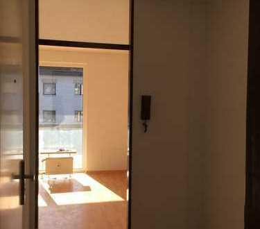 Stilvolle, neuwertige 1-Zimmer-Wohnung mit Balkon in Rödermark-Urberach