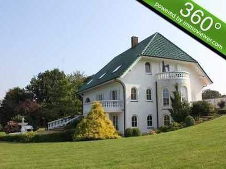 Luxus-Villa mit traumhaftem Schlei- & Noorblick