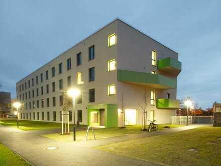 YOUNIQ-Apartmenthaus in Potsdam!
