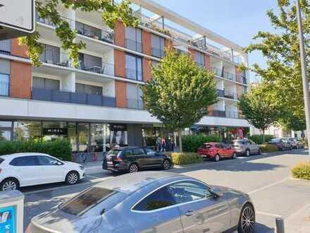 3-Zimmer, Wohn/Essbereich, Balkon und Loggia, Riedberg