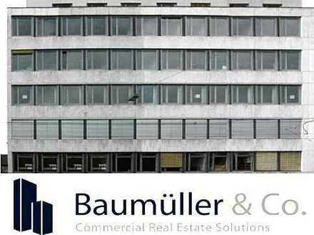 """""""BAUMÜLLER & CO."""" neu renoviert! - flexible Anmietung! -Parkplätze!"""