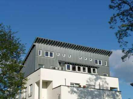 Sonnige Galeriewohnung im Dortmunder Süden am Park