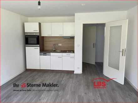 Frisch renoviertes Appartement zu Vermieten