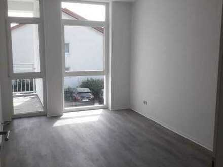 ** FRISCH SANIERT & PREIS GESENKT ** Riesen Wohnzimmer: Große 2-Zimmer Wohnung im EG (Beispielfotos)
