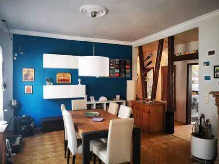 Schöne 4 ZKB Wohnung in Mainz-Mombach