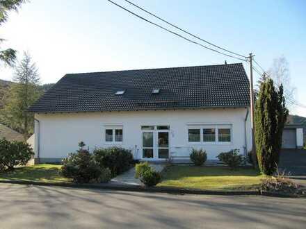 Schutzbach, 80 qm, 3 ZKB, Terrasse