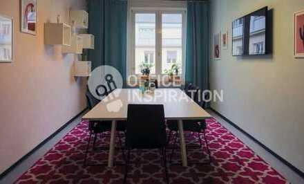 BERLIN SCHÖNEBERG | Finde dein neues Büro im New Work-Style