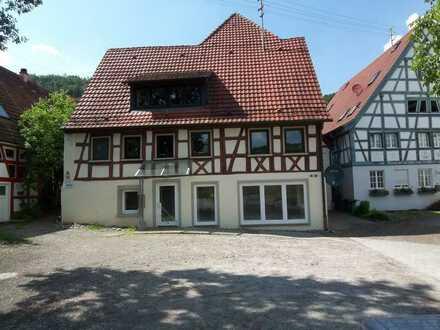 3 Zi.-EG-Wohnung in Ortslage ,Rottenburg/N-Bieringen