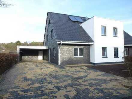 Doppelhaushälfte ( Neubau ) in Lingen Ortsteil Biene