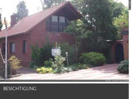 Traumhaus auf Traumgrundstück - EFH in Weener