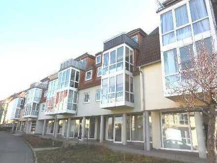 Tolle 2 Raumwohnung in Daberstedt sucht Nachmieter!