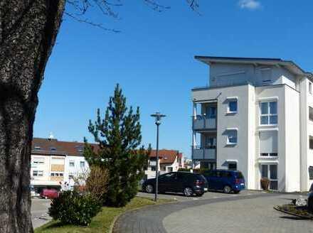 3 Zimmer Wohnung mit Freisitz in der Seniorenwohnanlage Stephanuspark