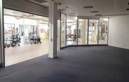 Einzelhandelsfläche im Treff-8 Center | Ladengeschäft Nr. 8