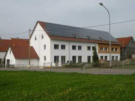Reihenhaus Finningen