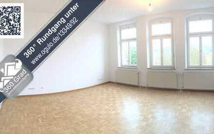 helle, charmante 1-Zimmer Wohnung in direkter Altstadt-Nähe von Sulzbach