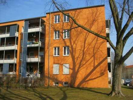 3-Zimmer-Wohnung NICHT OHNE Wohnberechtigungsschein Stufe 3