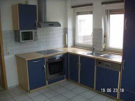3 Zi-DG-Wohnung 73qm ohne Balkon
