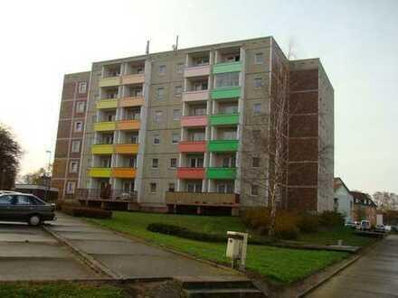 """gemütliche 2-Raum-Wohnung im """"Haus für Ältere Bürger"""""""