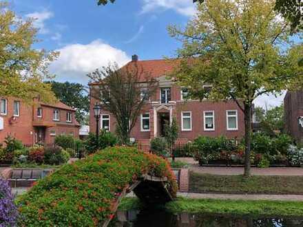 """Teilfläche im Erdgeschoss der bekannten """"Villa Suerken"""" zu vermieten"""